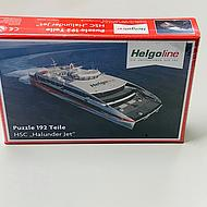 Halunder Jet jigsaw package